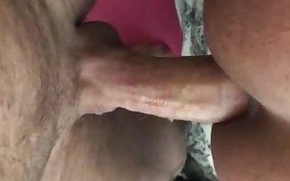Sexy crossdresser CDJasmine gets fucked by huge cock
