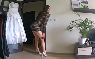 Trans Crossdresser Magdatv16 highly super-sexy Transvestite